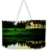 Reflection Of Faith  Weekender Tote Bag