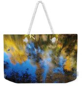 Reflection Perfection Weekender Tote Bag