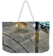 Reflections After The Rain Weekender Tote Bag