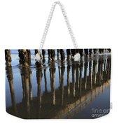 Reflections Avila Beach California Weekender Tote Bag