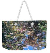 Reflections In Paradise 3 Weekender Tote Bag