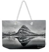 Reflections Of Grinnell Weekender Tote Bag