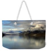 Reflections Of Stillness Weekender Tote Bag