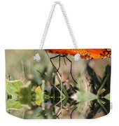 Reflections Of The Gulf Weekender Tote Bag