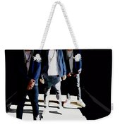 Reflections Of Xon Weekender Tote Bag