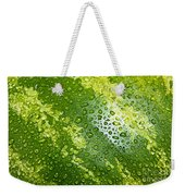 Refreshing Watermelon Weekender Tote Bag