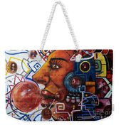 Regina Wall Art Weekender Tote Bag