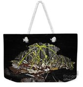 Regrowth Weekender Tote Bag