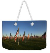 Remember 911 Weekender Tote Bag