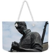 Remember Me Weekender Tote Bag
