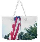Remembering 9-11 Weekender Tote Bag