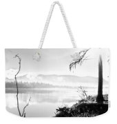 Remembering Days Gone By Weekender Tote Bag