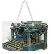 Remington 11 Weekender Tote Bag