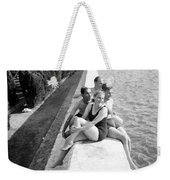 Rest Time 1946 Weekender Tote Bag