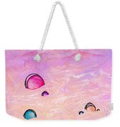 Resting Places Weekender Tote Bag