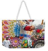 Rex Mardi Gras Parade IIi Weekender Tote Bag