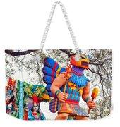 Rex Mardi Gras Parade V Weekender Tote Bag