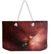 Rho Ophiuchi Weekender Tote Bag