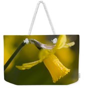 Rhododendrons, Close-up Weekender Tote Bag