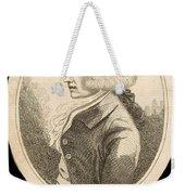 Rhynwick Williams Weekender Tote Bag