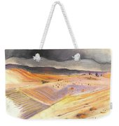 Ribera Del Duero In Spain 08 Weekender Tote Bag