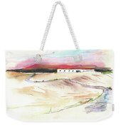 Ribera Del Duero In Spain 09 Weekender Tote Bag