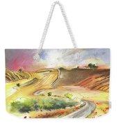 Ribera Del Duero In Spain 11 Weekender Tote Bag