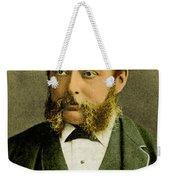 Richard A. Proctor, English Astronomer Weekender Tote Bag
