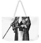 Richard Francis Burton Weekender Tote Bag