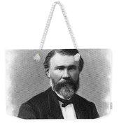Richard Jordan Gatling Weekender Tote Bag