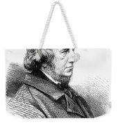 Richard Monckton Milnes Weekender Tote Bag