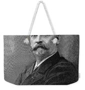 Richard Morris Hunt Weekender Tote Bag