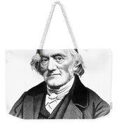Richard Owen, English Paleontologist Weekender Tote Bag