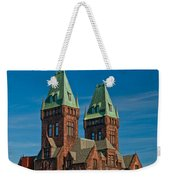 Richardson Building 3421 Weekender Tote Bag