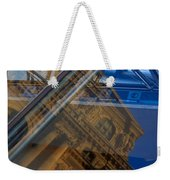 Richelieu Wing Of The Louvre Weekender Tote Bag