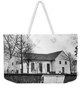 Richmond: Church, 1865 Weekender Tote Bag