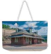 Ridgway Depot 16744 Weekender Tote Bag