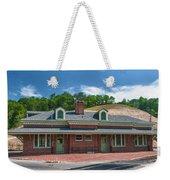 Ridgway Depot 16747 Weekender Tote Bag