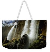 Rifle Falls I Weekender Tote Bag