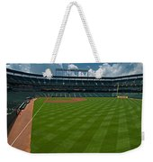 Right Field Of Oriole Park At Camden Yard Weekender Tote Bag