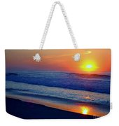 Right Hand Sun Weekender Tote Bag