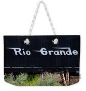 Rio Grande Weekender Tote Bag