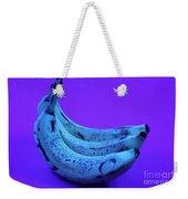 Ripe Bananas In Uv Light 22 Weekender Tote Bag
