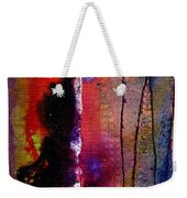 Rising To The Challenge Weekender Tote Bag