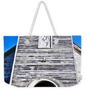 Rising To The Sky Weekender Tote Bag