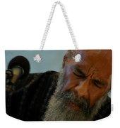Ritchie Havens Weekender Tote Bag