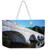 River Blackwater, Cappoquin, Co Weekender Tote Bag