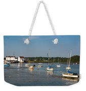 River Deben Estuary Weekender Tote Bag