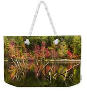 River Ghosts Weekender Tote Bag