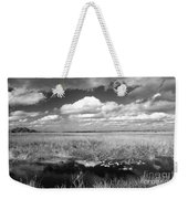 River Of Grass - The Everglades Weekender Tote Bag